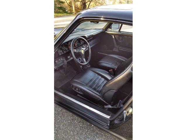 1985 Porsche 930 (CC-1217841) for sale in Cadillac, Michigan