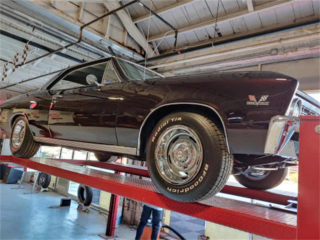 1967 Chevrolet Chevelle (CC-1217864) for sale in N. Kansas City, Missouri