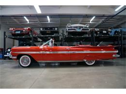 1959 Chevrolet Impala (CC-1217870) for sale in Torrance, California