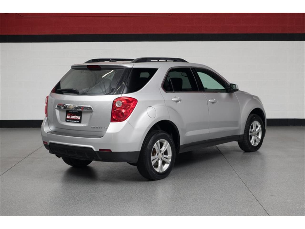 2010 Chevrolet Equinox (CC-1217874) for sale in Gilbert, Arizona