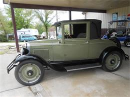 1927 Chevrolet AA Capitol (CC-1217887) for sale in West Line, Missouri