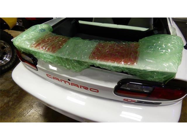 1995 Chevrolet Camaro Z28 (CC-1217896) for sale in Atlanta, Georgia