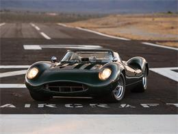 1966 Jaguar XJ (CC-1217899) for sale in Monterey, California
