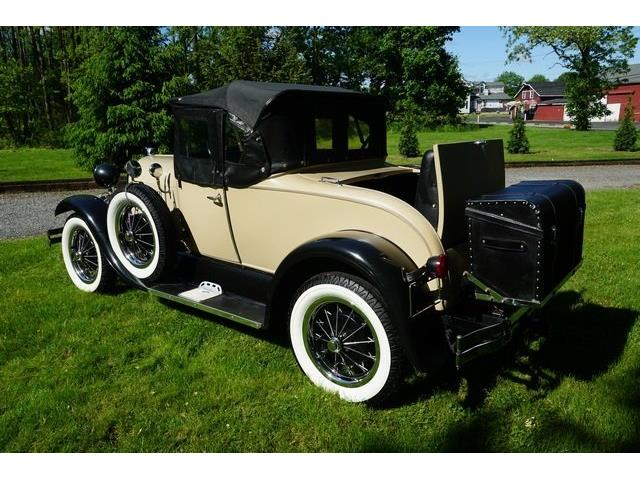 1929 Ford Model A (CC-1217902) for sale in Monroe, New Jersey
