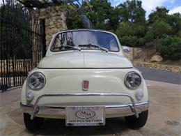 1971 Fiat 500L (CC-1217906) for sale in Santa Barbara, California