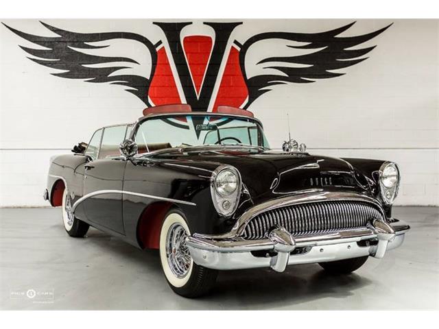 1954 Buick Skylark (CC-1217909) for sale in San Diego, California