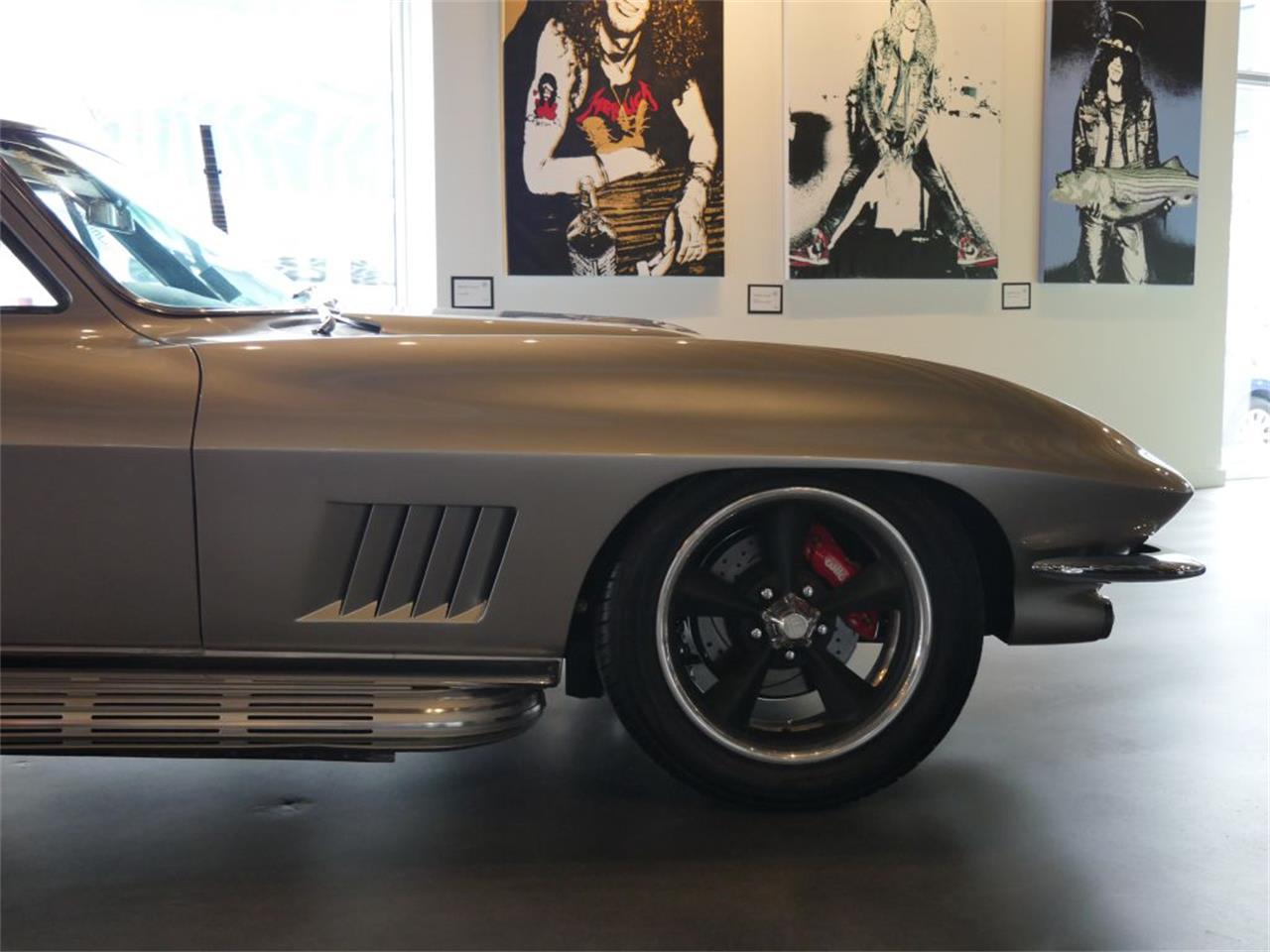 1967 Chevrolet Corvette Stingray (CC-1217914) for sale in Miami, Florida