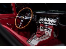 1961 Jaguar E-Type (CC-1217935) for sale in Philadelphia, Pennsylvania