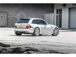 2001 BMW M Coupe (CC-1217967) for sale in Dallas, Texas