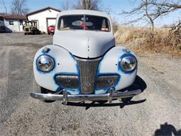 1941 Ford Sedan (CC-1210798) for sale in Cadillac, Michigan