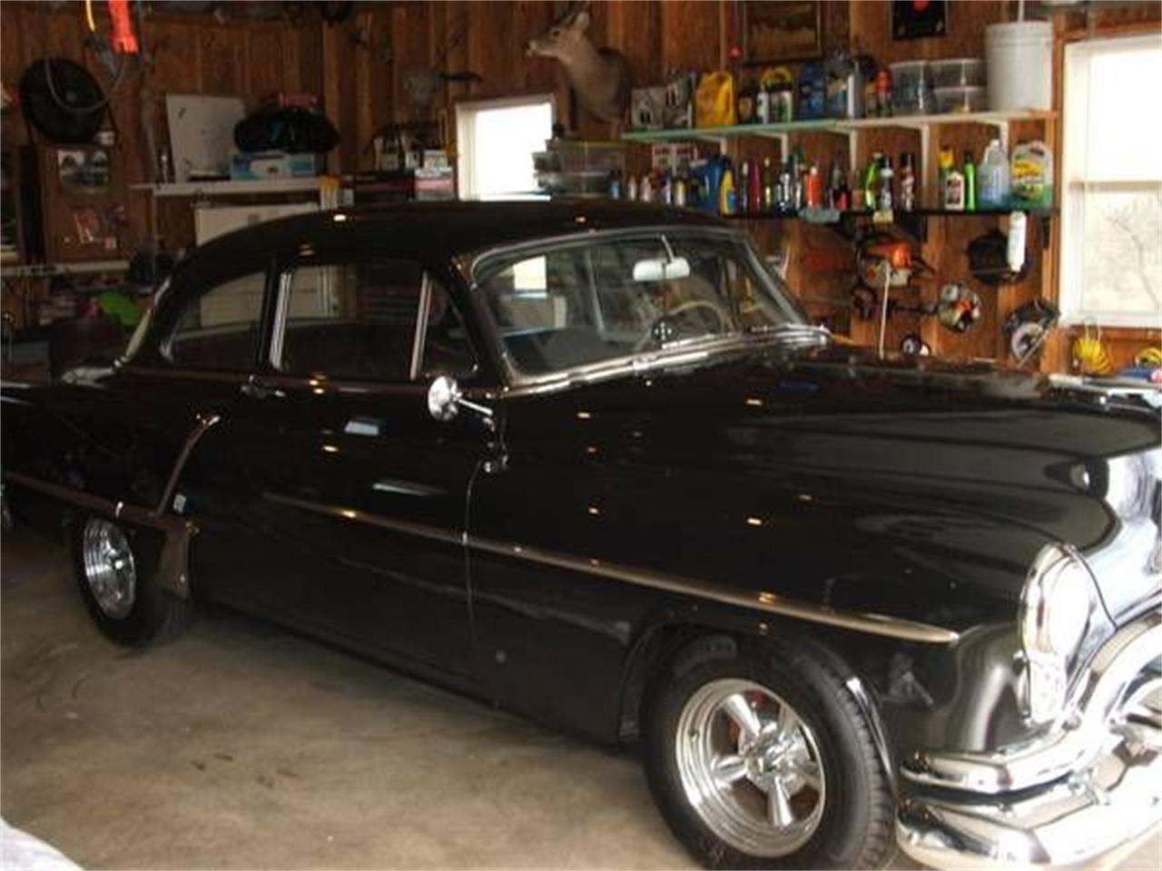 1953 Oldsmobile Super 88 (CC-1210807) for sale in Cadillac, Michigan