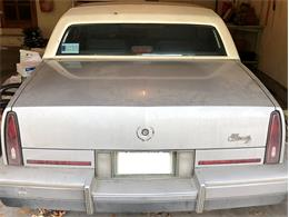 1986 Cadillac Eldorado Biarritz (CC-1218071) for sale in Topeka, Kansas