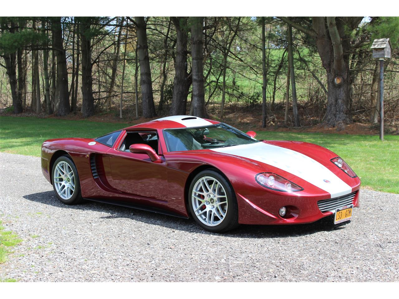 2013 Factory Five GTM (CC-1218078) for sale in Marion, New York