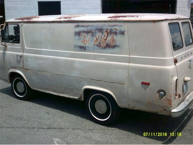 1967 Ford Econoline (CC-1210809) for sale in Cadillac, Michigan