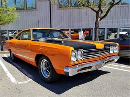 1969 Plymouth Road Runner (CC-1218100) for sale in San Ramon, California