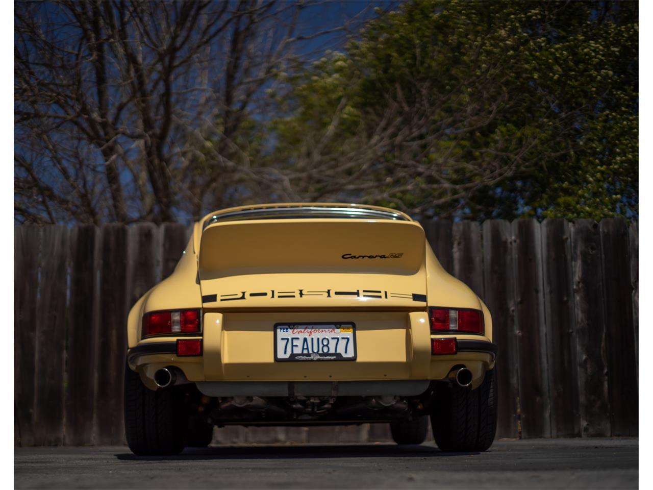1975 Porsche 911 Carrera (CC-1218127) for sale in Monterey, California