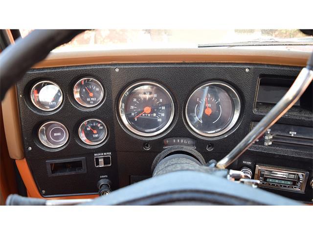 1973 Chevrolet 3/4-Ton Pickup (CC-1218170) for sale in Richmond, Illinois