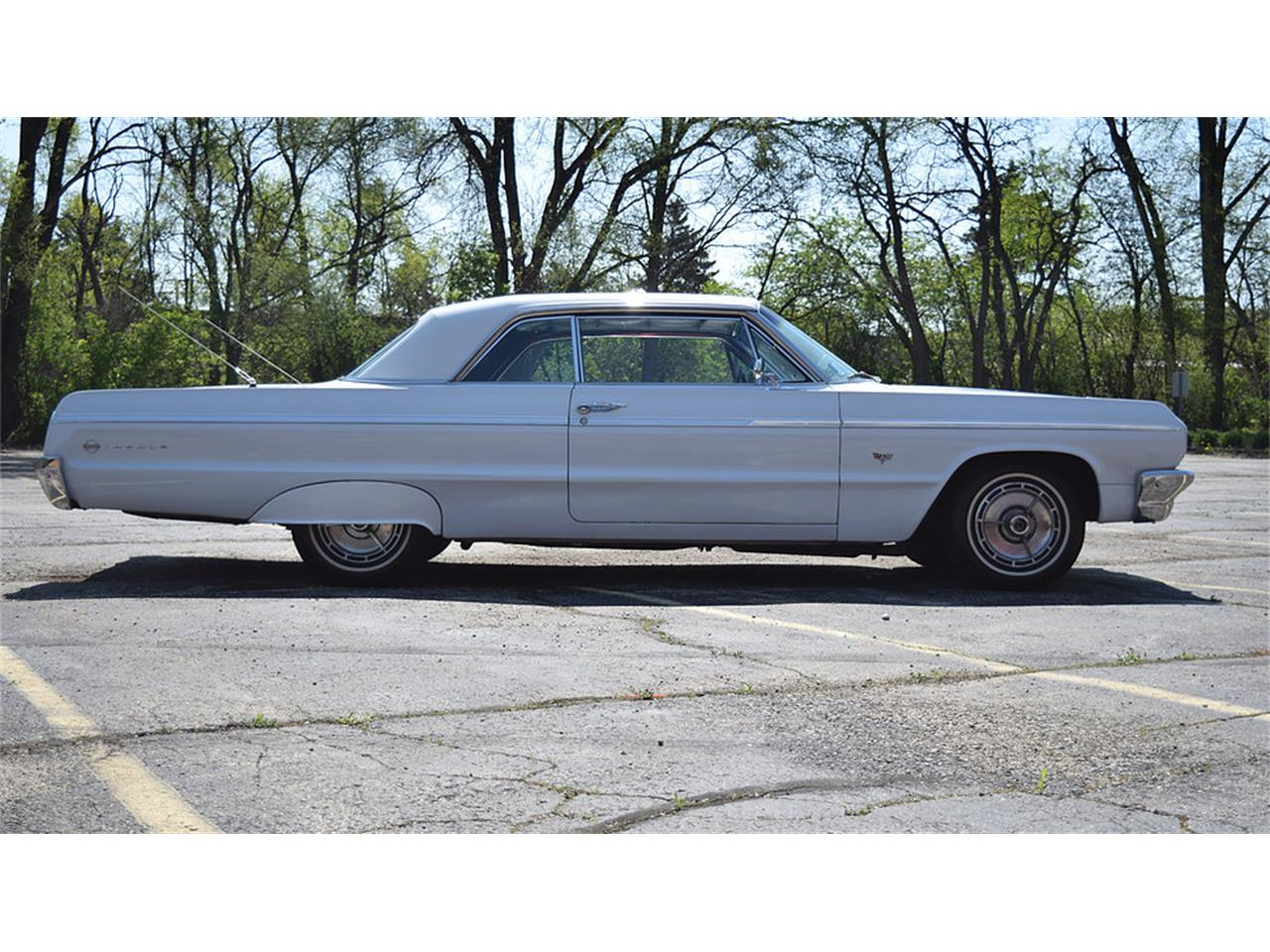 1964 Chevrolet Impala SS (CC-1218172) for sale in Richmond, Illinois