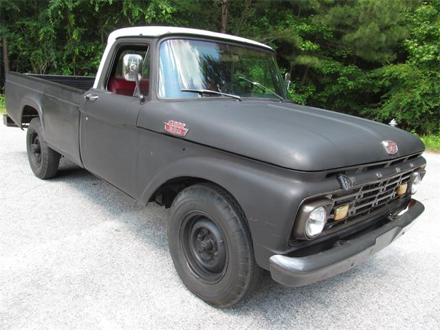 1964 Ford F350 (CC-1218176) for sale in Fayetteville, Georgia