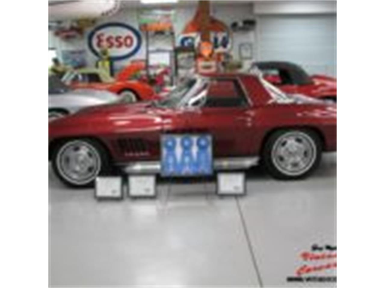 1967 Chevrolet Corvette (CC-1218193) for sale in Summerville, Georgia