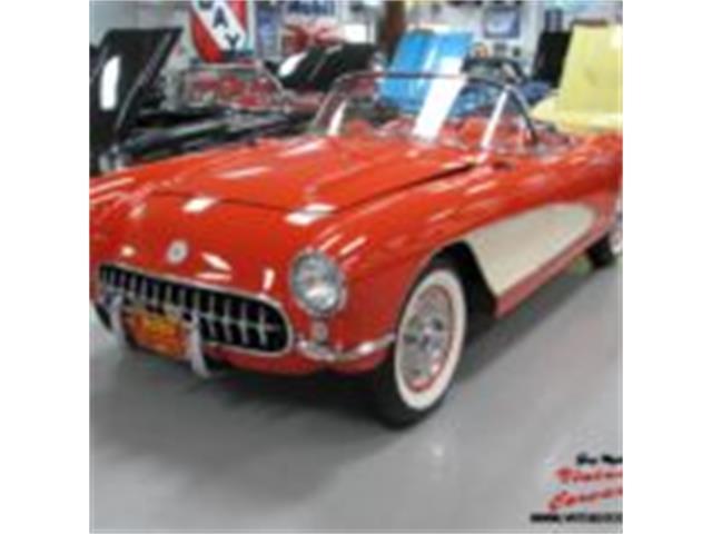 1956 Chevrolet Corvette (CC-1218194) for sale in Summerville, Georgia