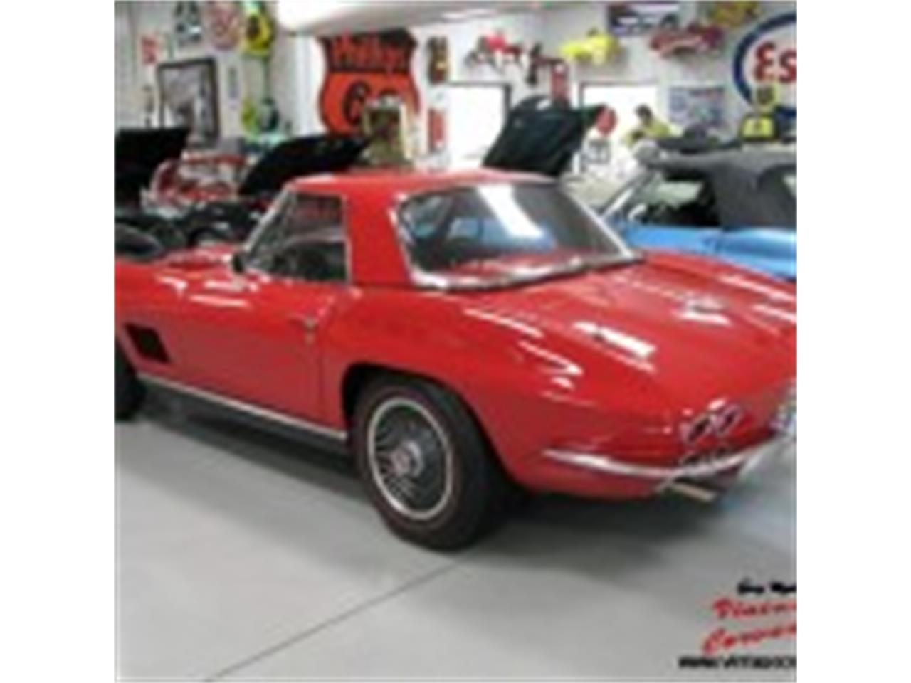 1967 Chevrolet Corvette (CC-1218195) for sale in Summerville, Georgia