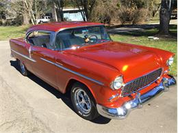 1955 Chevrolet Bel Air (CC-1210082) for sale in Albany, Oregon