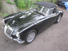 1959 MG MGA 1500 (CC-1218201) for sale in Stratford, Connecticut