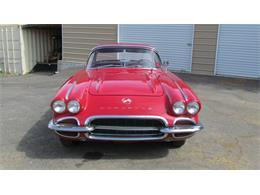 1962 Chevrolet Corvette (CC-1218212) for sale in Vacaville, California