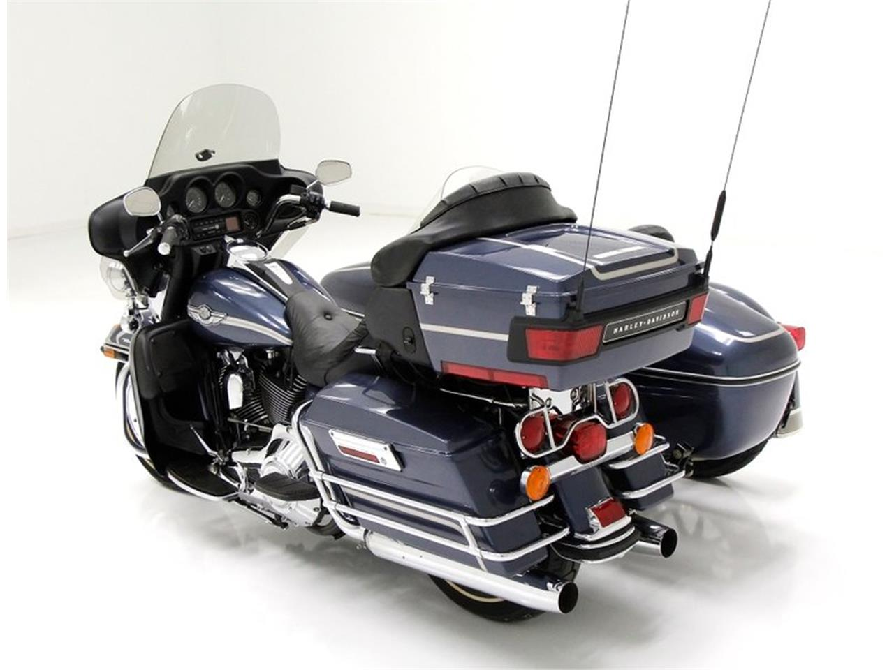 2003 Harley-Davidson Electra Glide (CC-1218220) for sale in Morgantown, Pennsylvania