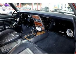 1968 Chevrolet Camaro (CC-1218236) for sale in Kentwood, Michigan