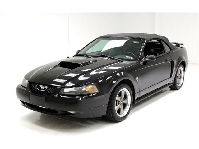 2004 Ford Mustang (CC-1218243) for sale in Morgantown, Pennsylvania