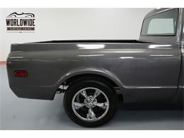1970 Chevrolet C10 (CC-1218259) for sale in Denver , Colorado
