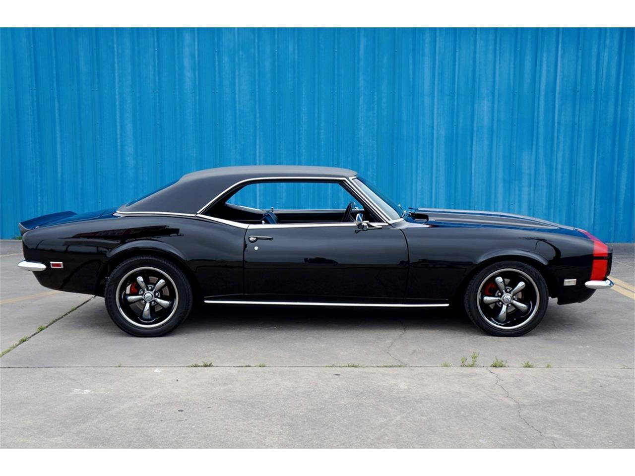 1968 Chevrolet Camaro (CC-1210827) for sale in New Braunfels, Texas
