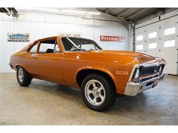 1971 Chevrolet Nova (CC-1218301) for sale in Homer City, Pennsylvania