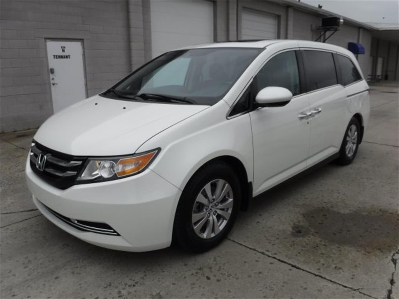 2015 Honda Odyssey (CC-1218314) for sale in Milford, Ohio