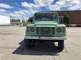 1991 Land Rover Defender (CC-1218330) for sale in Richmond, Virginia