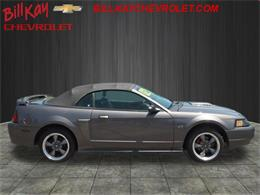 2003 Ford Mustang (CC-1218403) for sale in Downers Grove, Illinois