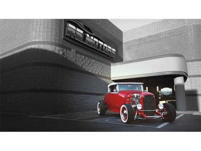 1929 Ford Roadster (CC-1218418) for sale in Gilbert, Arizona