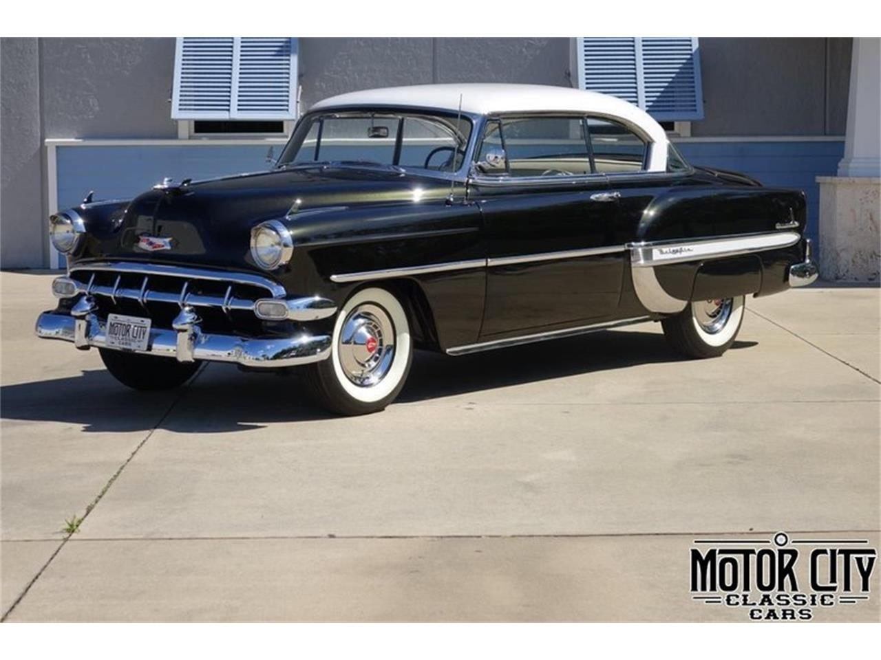 1954 Chevrolet Bel Air (CC-1218422) for sale in Vero Beach, Florida