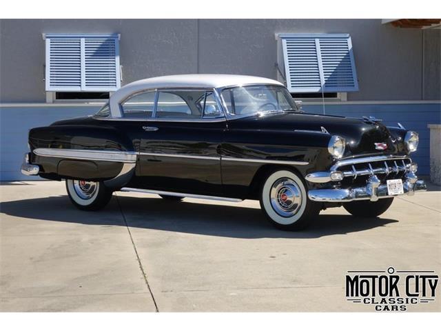 1954 Chevrolet Bel Air (CC-1218422) for sale in Vero Beach, Florida
