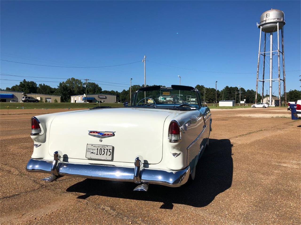 1955 Chevrolet Bel Air (CC-1218428) for sale in Batesville, Mississippi