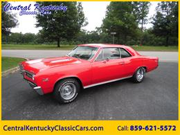 1967 Chevrolet Chevelle (CC-1218430) for sale in Paris , Kentucky
