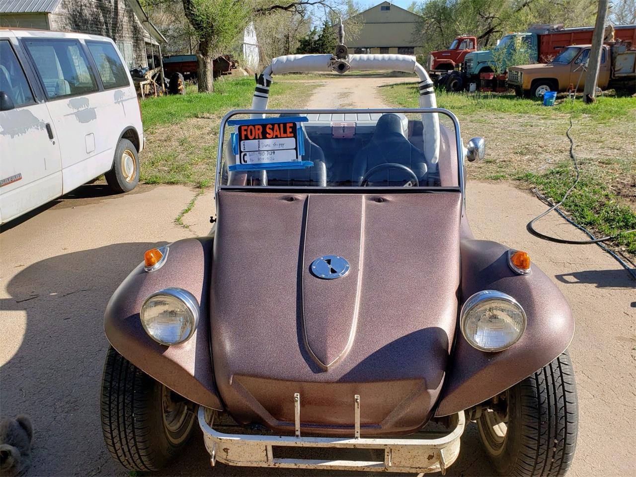 1975 Volkswagen Dune Buggy (CC-1210844) for sale in Garfield, Kansas