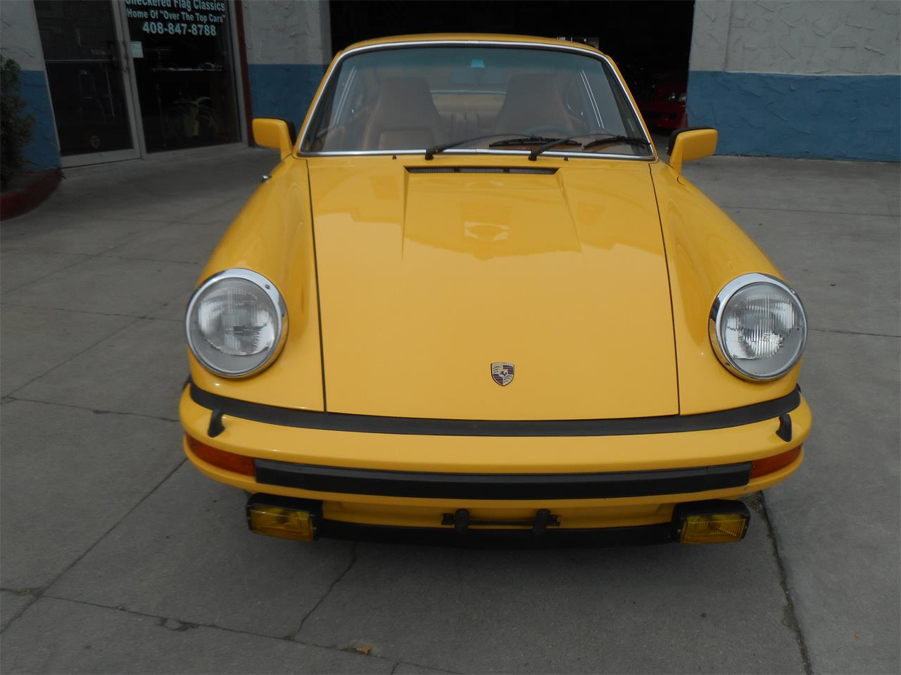 1978 Porsche 911 Carrera (CC-1218456) for sale in Gilroy, California