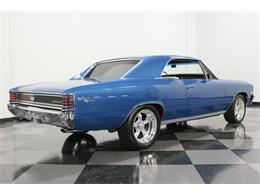 1967 Chevrolet Chevelle (CC-1218469) for sale in Ft Worth, Texas