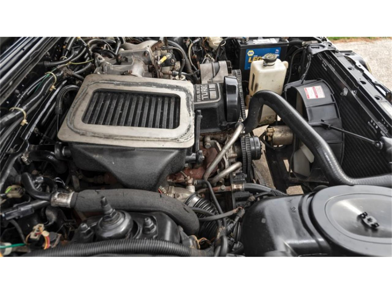1984 Ford Mustang (CC-1218484) for sale in Mundelein, Illinois