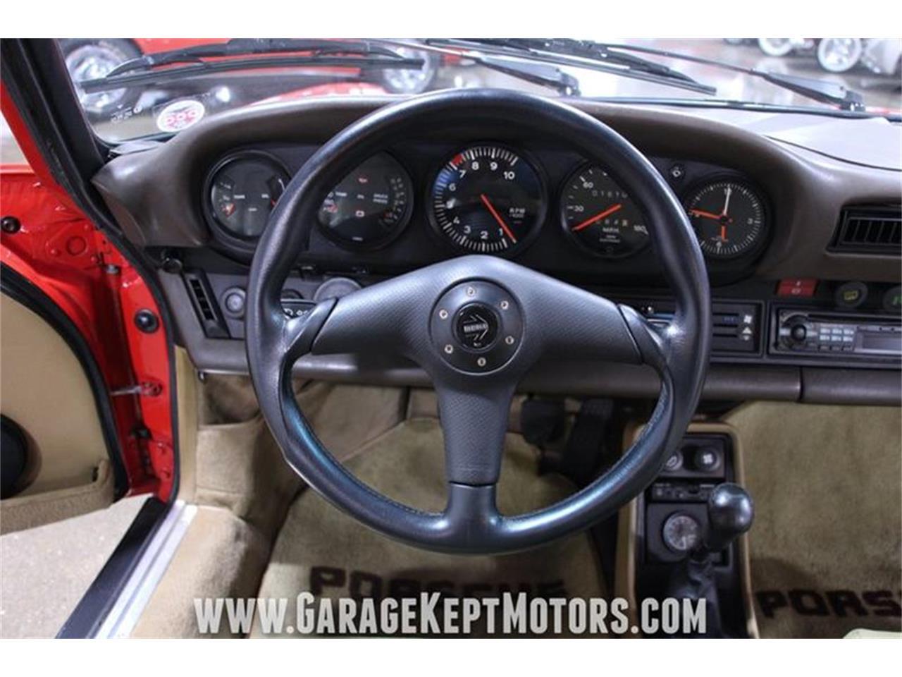 1982 Porsche 911 (CC-1218492) for sale in Grand Rapids, Michigan