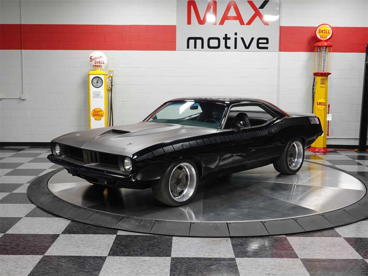 1973 Plymouth Barracuda (CC-1218494) for sale in Pittsburgh, Pennsylvania