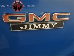 1972 GMC Jimmy (CC-1218499) for sale in Statesville, North Carolina